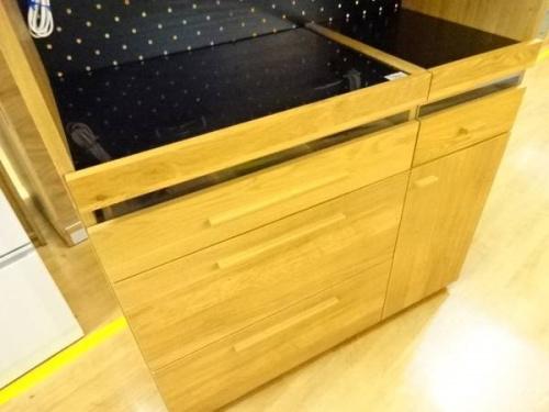 レンジボード キッチン 収納の関西