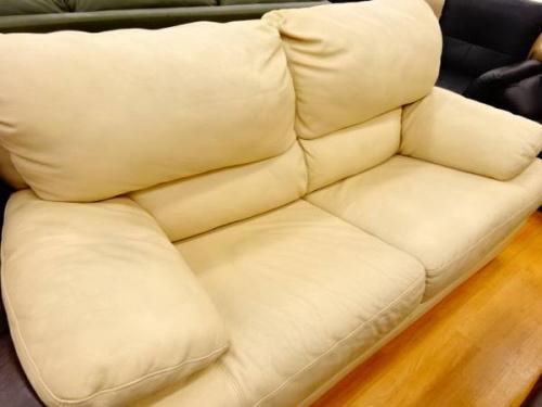 神戸 中古 家具 買取のソファー