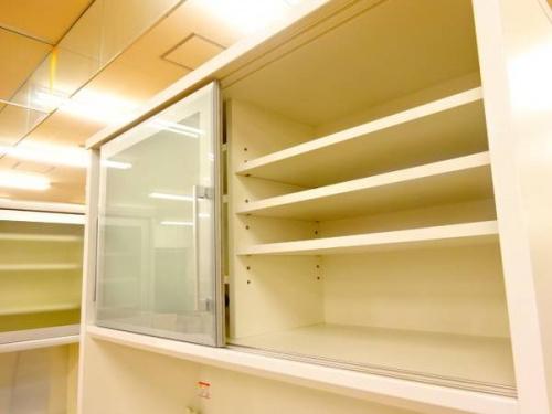 松田家具 レンジボード キッチン 収納の関西