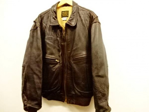 神戸 中古 衣類 買取  のAVIREX G-2ジャケット