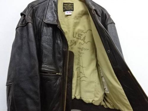 AVIREX G-2ジャケット の神戸新長田
