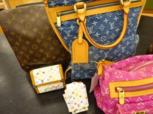 神戸 中古 ブランド 買取  のLOUIS VUITTON 年始 セール お年玉キャンペーン