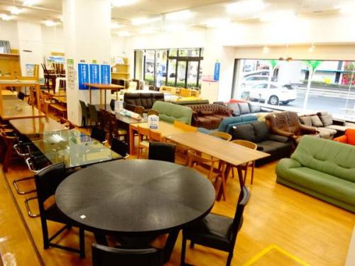 神戸 中古 家具 買取の一月限定 キャンペーン お年玉キャンペーン