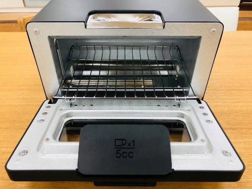 神戸 中古 家電製品 買取  のBALMUDA スチームトースター