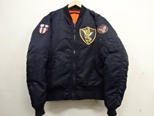 神戸 中古 洋服 買取  のAVIREX