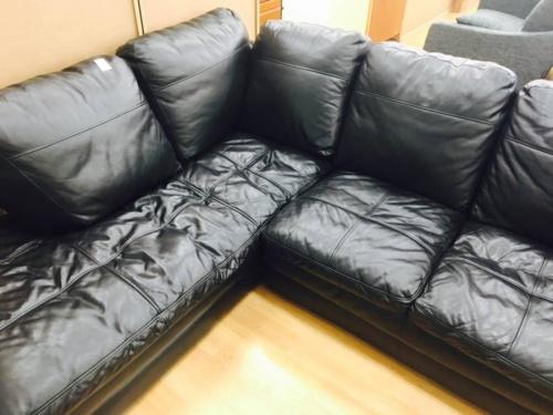 家具・インテリアのニトリ・コーナーソファー