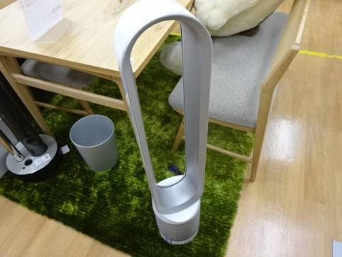調理家電の空気清浄機
