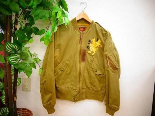 ジャケットの古着 買取