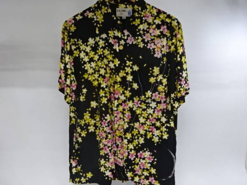 シャツの古着 神戸