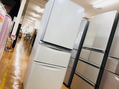 生活家電の中古冷蔵庫 神戸