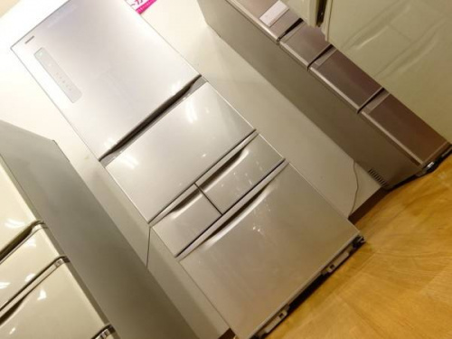 神戸 中古家電の中古冷蔵庫 神戸
