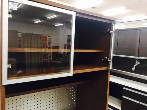 中古レンジボード 神戸の家具 買取 神戸