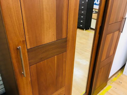 中古ワードローブの家具 買取 神戸