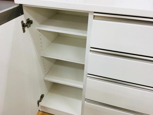 中古キッチンカウンターの家具 買取 神戸