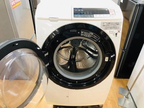 ドラム式洗濯乾燥機の家電 買取 神戸