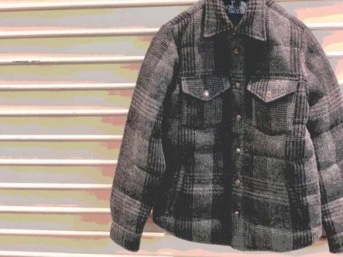 シャツのノースフェイス 買取 神戸