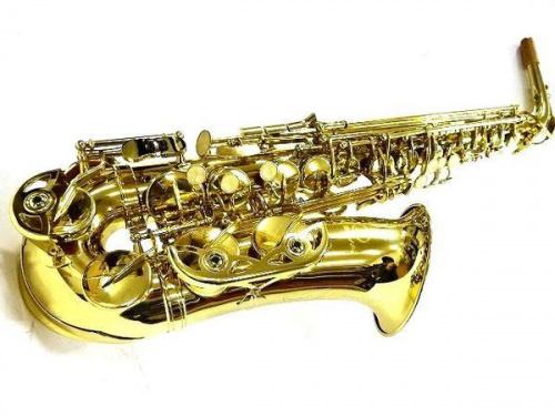 サックスの中古 楽器 神戸