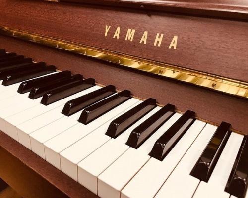 楽器のYAMAHA 電子ピアノ