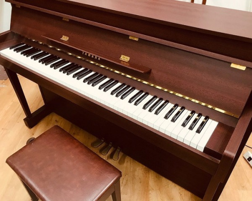 YAMAHA 電子ピアノの楽器 買取