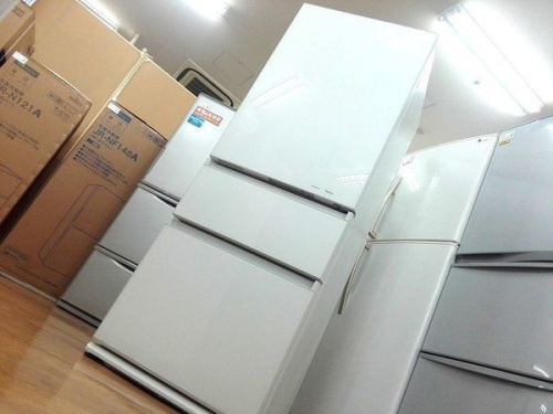 中古冷蔵庫 神戸の家電 買取 神戸