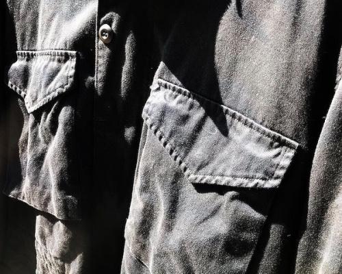 アウトドアのM65 フィールドジャケット