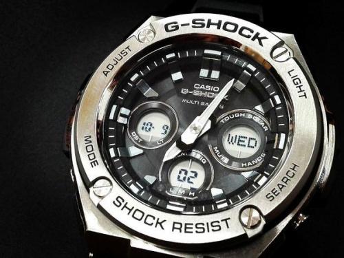 時計 買取 神戸のG-SHOCK