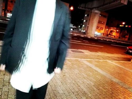 YOHJIYAMAMOTOのYohji Yamamoto pour homme