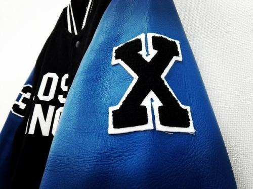 X-LARGEの秋冬アウター