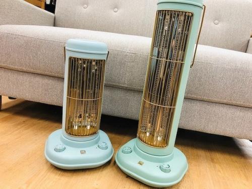 デザイン家電のヒーター