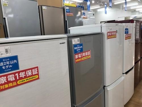 最新型冷蔵庫の中古冷蔵庫 神戸