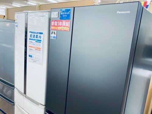 冷蔵庫 の中古家電 神戸