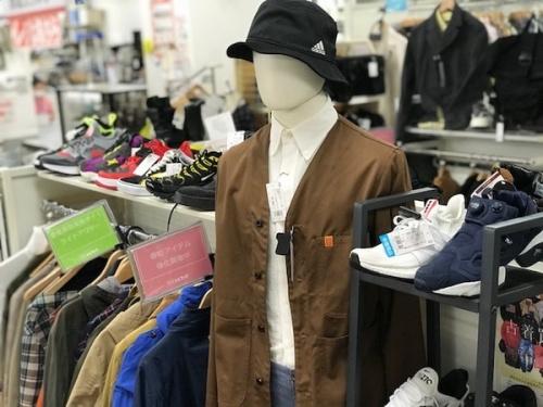 服 販売 中古の服 買取 中古