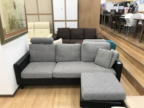 ソファー 中古 販売の中古家具 神戸