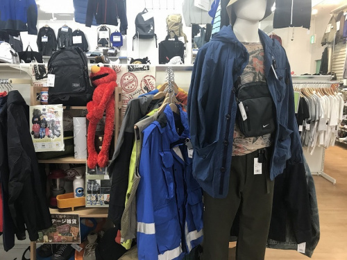 古着 買取 神戸の服 販売 中古