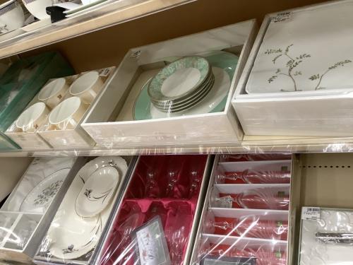 食器 販売 神戸のブランド洋食器 買取 神戸