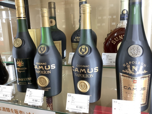 売る お酒 神戸のウイスキー 買取 神戸