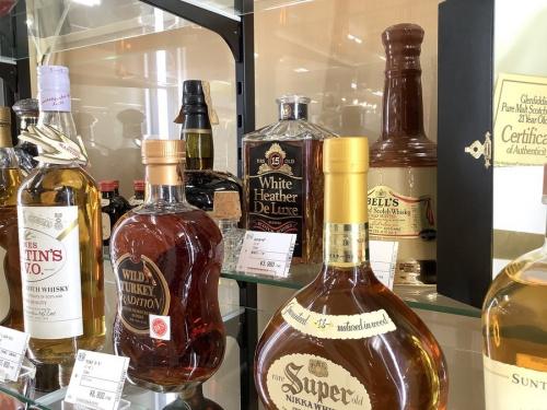 ウイスキー 買取 神戸