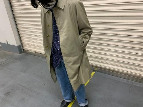 古着 買取 神戸の秋服 販売 買取
