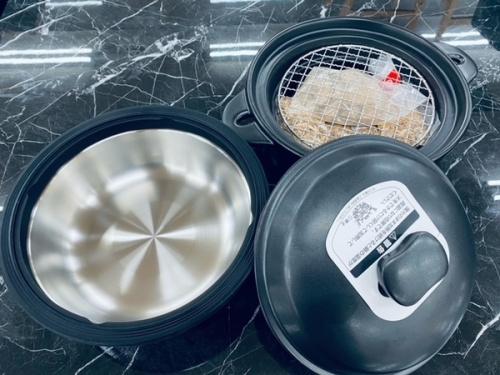 キッチン雑貨 買取 神戸の燻製器 販売 神戸