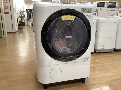 生活家電の洗濯機 中古 販売
