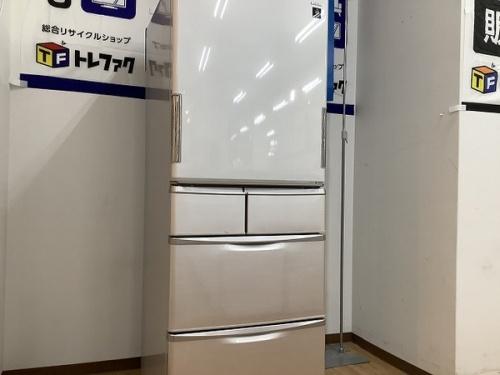 生活家電の冷蔵庫 中古 販売