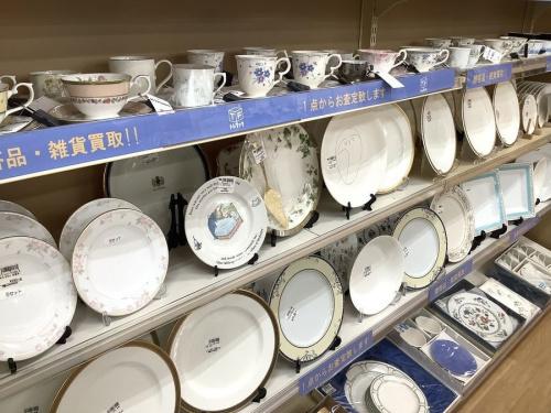 ROYAL COPENHAGEN 販売 神戸の食器 中古 神戸