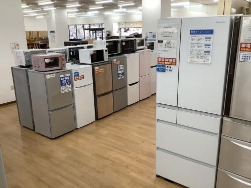 冷蔵庫 販売 神戸