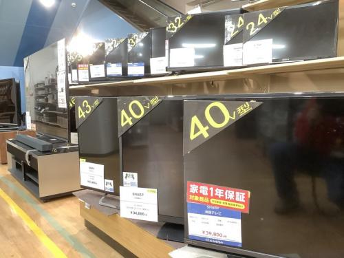 神戸新長田 買取の中古家電 販売