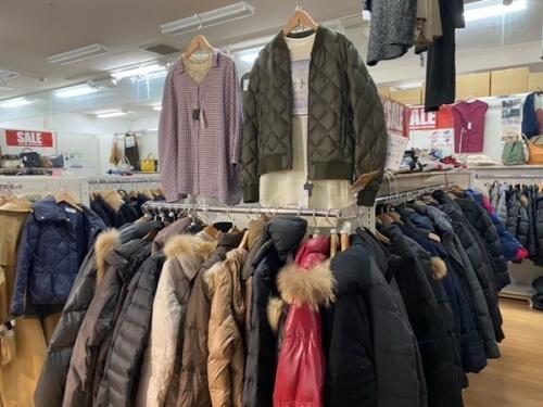 衣類 買取 神戸のジャケット 販売 神戸