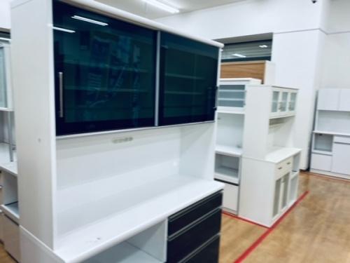 レンジボード 中古 販売の中古家具 買取 神戸