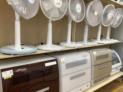 扇風機 買取 神戸の中古家電 販売 神戸
