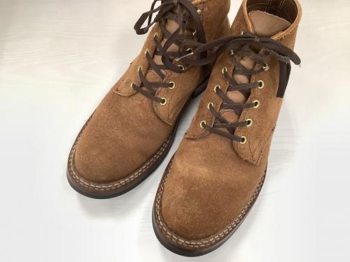 革靴 販売 神戸のワークブーツ 販売 神戸