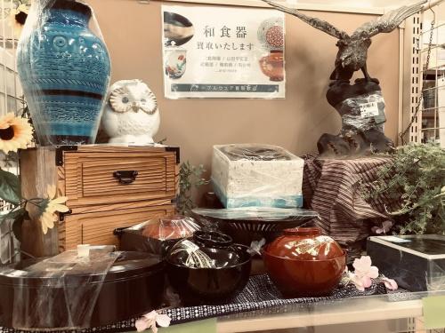 雑貨 神戸 買取の洋食器 神戸 販売