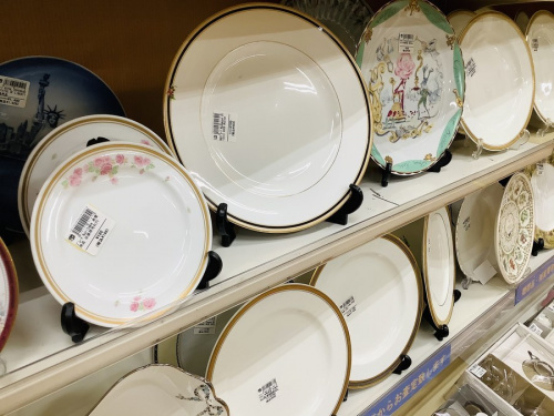 洋食器 買取 神戸の食器 販売 神戸